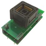 ADA-PLCC44-44, Chip Programming Adapter for 27C Series, AT89C51, AT90S815, MC68HC705