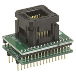 ADA-PLCC28, Chip Programming Adapter for PLS100/101