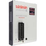 Dataman Dataman 48Pro2C, Universal Programmer for EEPROM, eMMC, EPROM, Flash, MCU/MPU, NAND Flash, NV Ram, PLD, Serial