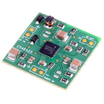 PAA-LM4960SQ-02 Sonitron, Audio Amplifier Module Printed Circuit Board for PAA Amplifier