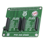 MikroElektronika Pi 2 click Shield for Raspberry Pi