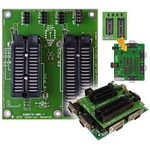 EB072, Chip Programming Adapter for E-block PICmicro Multiprogrammer