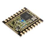 RF Solutions, LoRa Module Transceiver 868MHz, -130dBm Receiver Sensitivity
