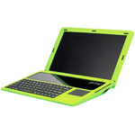 Pi-Top, Laptop, Green (UK) with 13.3in LCD Display