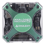 Digilent Analog Discovery 2 PC Based Oscilloscope, 30MHz, 2 Channels