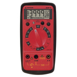 Amprobe 35XPA Handheld Digital Multimeter, With RS Calibration