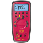 Amprobe 37XRA Handheld Digital Multimeter, With UKAS Calibration