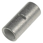 Molex, 19215 Step Down Butt Splice Connector, Tin 12 → 8 AWG