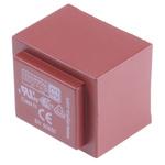 9V ac 2 Output Through Hole PCB Transformer, 2VA