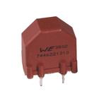 Wurth Elektronik 2 x 18 mH 500 mA Common Mode Choke 2 x 0.75Ω