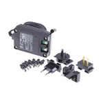 Friwo, 30W Plug In Power Supply 24V dc, 1.25A, Level V Efficiency, 1 Output Switched Mode Power Supply, Australia,