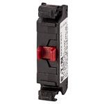 Eaton RMQ-Titan M22 Series Contact Block - 1NC 230 V ac, 24V dc
