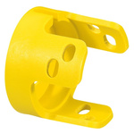 Legrand Osmoz Push Button for use with Mushroom Head