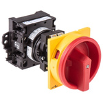 Eaton 2 Pole Panel Mount Non Fused Isolator Switch - 32 A Maximum Current, 13 kW Power Rating, IP65