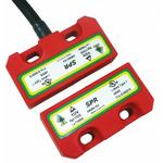 IDEM - IDEMAG SPR Magnetic Safety Switch, Plastic, 250 V ac, 2NC