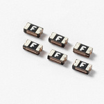 Littelfuse 0.2A Resettable Surface Mount Fuse, 9V dc