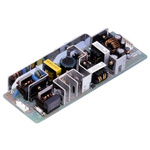 Cosel 5/12V dc 5A Switch Mode Power Supply 120 → 370 V dc, 85 → 264 V ac Input, 85W