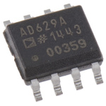 AD629ARZ Analog Devices, Differential Amplifier 8-Pin SOIC