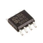 AD633ARZ Analog Devices, 4-quadrant Voltage Multiplier, 1 MHz, 8-Pin SOIC