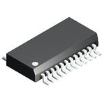 CPT112S-A02-GU, Capacitance to Digital Converter, 24-Pin QFN
