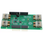 Analog Devices EVAL-CN0391-ARDZ 64-bit ADC Evaluation Board for CN0391 for AD7124-8, ADP7118, Thermocouple Arduino