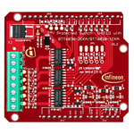 Infineon, 24V Protected Switch Shield