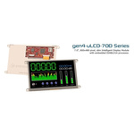 4D Systems, gen4 7in Arduino Compatible Display