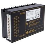 BEL POWER SOLUTIONS INC 12V dc 12.5A Rack Mount Power Supply 90 → 264V dc Input, 300W
