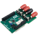 Digilent 410-356 7-Function Digital Multimeter Shield Development Board for Arduino Boards, Digilent's Line of