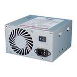 Nipron 280.5W ATX Power Supply, 90 → 132V dc Input, 3.3 V dc, 5 V dc, 12 V dc, -12 V dc Output