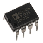 AD626ANZ Analog Devices, Differential Amplifier 8-Pin PDIP
