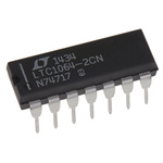 Linear Technology LTC1064-2CN