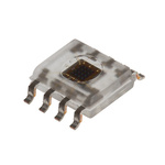 TCS3200D ams, Colour Sensor, Colour Light to Frequency 470 nm, 524 nm, 640 nm 8-Pin SOIC