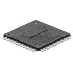 Altera EPM1270T144I5N, CPLD MAX II Flash 980 Cells, 116 I/O, 127 Labs, ISP, 144-Pin TQFP