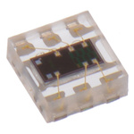 ISL29023IROZ-T7 Renesas Electronics, Light Sensor, 6-Pin ODFN EP