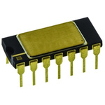 AD534JDZ Analog Devices, 4-quadrant Voltage Divider and Multiplier, 1 MHz, 14-Pin TO-116