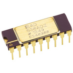 AD538ADZ Analog Devices, 2-quadrant Voltage Divider and Multiplier, 400 kHz, 18-Pin SBCDIP