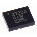 Texas Instruments BQ27200DRKR, Battery Fuel Gauge IC 10-Pin, SON