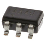 Maxim Integrated MAX6817EUT+T, Bounce Eliminator Circuit, 2-Channel, 2.7 V to 5.5 V, 6-Pin SOT-23