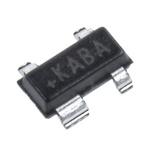Maxim Integrated MAX6816EUS+T, Bounce Eliminator Circuit, 2.7 V to 5.5 V, 4-Pin SOT-143