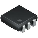 Maxim Integrated 1kbit EPROM 6-Pin TSOC, DS2502P+