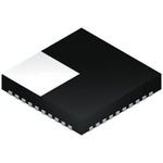 MCP3914A1-E/MV, Analogue Front End IC, 8-Channel 24 bit, 125ksps SPI, 40-Pin UQFN