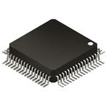 Altera 5M40ZE64C4N, CPLD MAX V Flash 32 Cells, 30 I/O, 40 Labs, 7.9ns, ISP, 64-Pin EQFP