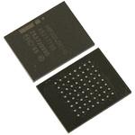 Altera 5M40ZM64C5N, CPLD MAX V Flash 32 Cells, 30 I/O, 40 Labs, 14ns, ISP, 64-Pin MBGA