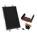 4D Systems, gen4 3.5in Arduino Compatible Display with Resistive Touch Screen
