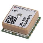 Quectel L80-M39 GPS Receiver