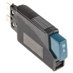 Phoenix Contact TCP 10A Single Pole Thermal Magnetic Circuit Breaker - 65 V dc, 250 V ac Voltage Rating, 10A Current