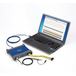 Pico Technology PicoScope 3204D MSO PC Based Mixed Signal Oscilloscope, 70MHz, 2, 16 Channels