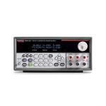 Keithley Bench Power Supply, , 375W, 3 Output , , 0 → 5 V, 0 → 60 V, 3A With UKAS Calibration