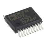 Analog Devices ADUM5010ARSZ, 1-Channel, Isolated Isolated DC-DC Converter, Adjustable 20-Pin, SSOP